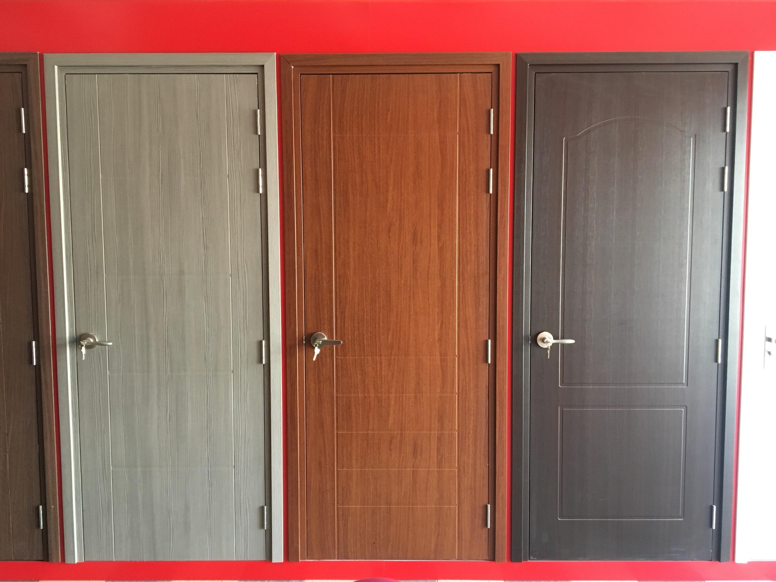 Cung cấp những loại cửa tốt nhất cho khách hàng luôn là tiêu chí của Kingdoor.