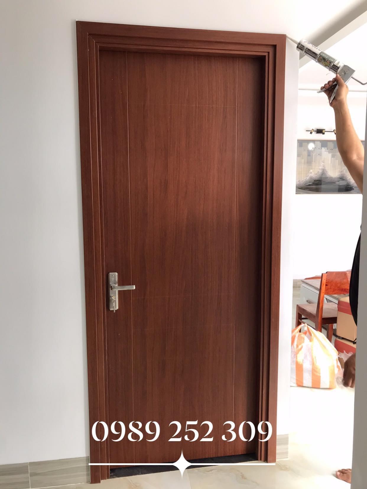 Màu cửa được người tiêu dùng lựa chọn nhiều nhất - Mã màu B07.