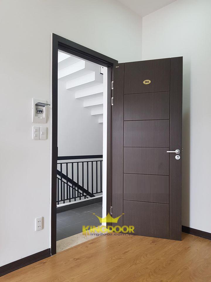 Góp phần tạo nên sự sang trọng cho không gian ngôi nhà.